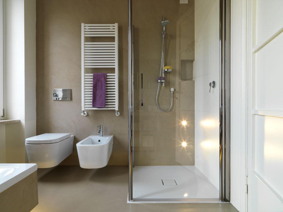 Trasforma la tua vasca in doccia