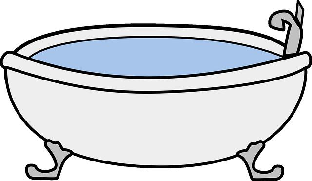 Quanto costa smaltire una vasca da bagno